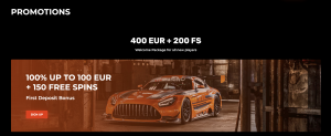 N1 casino promotions
