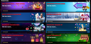 Fruity King online casino
