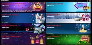 Grand Master Jack online casino promotions