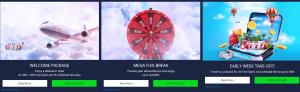 Lukcland online casino promotions