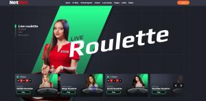 Netbet live casino