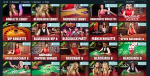 The Online casino_live casino