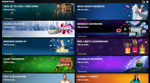 The Online casino_promotios