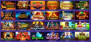 Casino Purple Slots