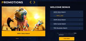 Golden Lion promotions