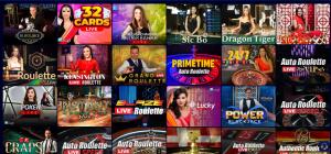 Savarona online casino live casino