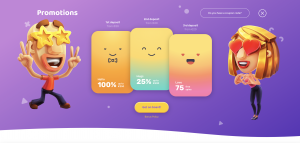 Emojino promoties