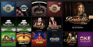 Miami Jackpots live casino