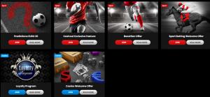Betiton online casino bonus