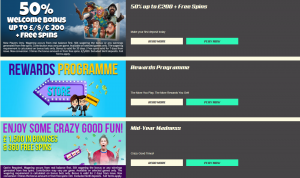 Mr SuperPlay online casino bonus