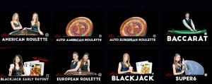 Highway casino live casino