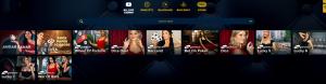 VIP Stakes live casino