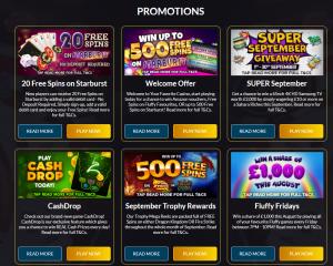 Your Favorite casino casino bonus